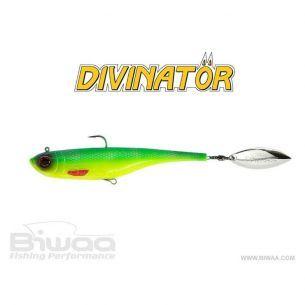 Biwaa Divinator Junior Midori Silver 14cm 22g