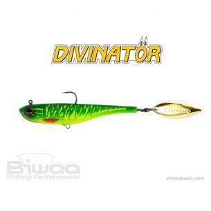 Biwaa Divinator Junior Hot Chart Pike 14cm 22g
