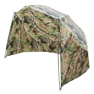 Cort Tip Umbrela Easy Brolly Camou Outdooor 210x180x80cm