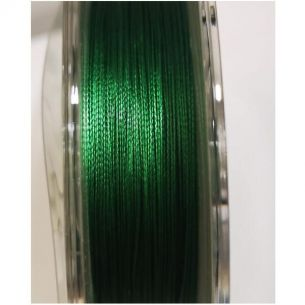 Fir Textil Okuma FT Braid X8 Green 0.52mm 150m 48.7kg