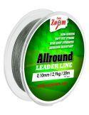 Fir Textil Pentru Legat Carlige CZ Allround Leader Line 0.18mm  6.9kg