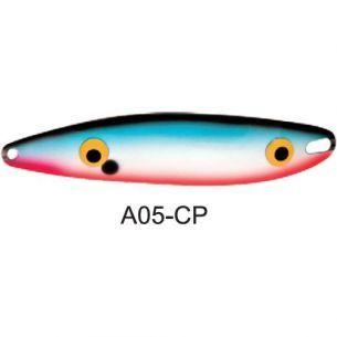 Oscilanta Antibradis Strike Pro Serpent A05 Cupru 7.5cm 18g