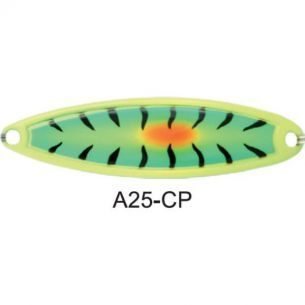 Oscilanta Antibradis Strike Pro Serpent A25 Cupru 7.5cm 18g