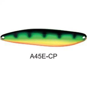 Oscilanta Antibradis Strike Pro Serpent A45E Cupru 7.5cm 18g
