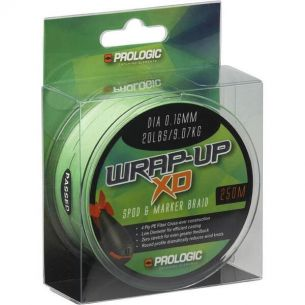 Fir Textil Prologic Wrap-Up Green 0.26mm 250m 15.9kg