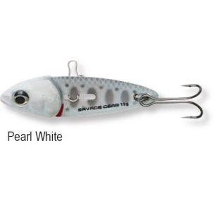 Cicada Savage Gear Switch Blade Minnow Pearl Withe 6cm 18g