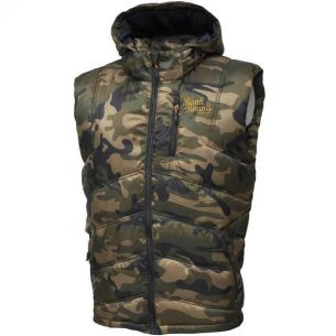 Vesta Thermo Prologic Bank Bound Camo 2XL