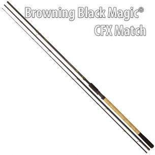 Lanseta Browning Black Magic CFX Match 4.20m 20g
