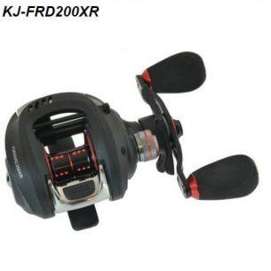 Mulineta Casting Jaxon Forward XR200