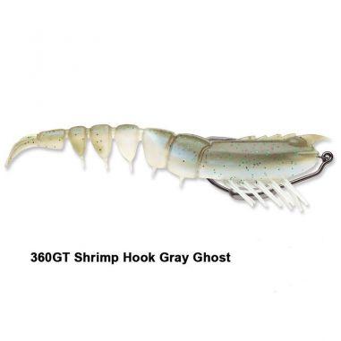 Creature Storm Costal Shrimp Glow 8cm 1.7g