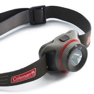 Lanterna Frontala Coleman BatteryGuard 200L