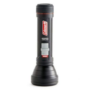 Lanterna Coleman BatteryGuard 350L