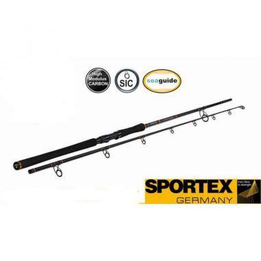 Lanseta Sportex Catfire Boat 2.80m 150-300g Sportex