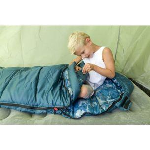 Sac de Dormit pentru Copii Coleman Frisco Mummy