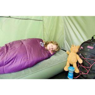 Sac de Dormit pentru Copii Coleman Salida Mummy