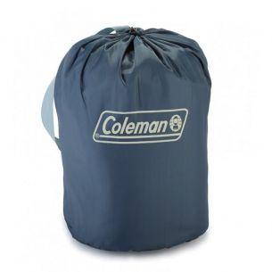 Coleman Saltea Dubla cu Topper Izolator Termic