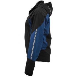 Okuma Jacheta Waterproof Blue 3XL