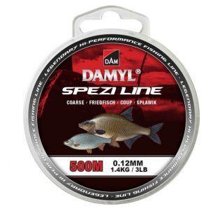 Fir DAM Damyl New Spezi Line Coarse 0.18mm 500m 2.8kg