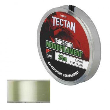 Fir DAM Damyl Tectan Superior 0.12mm 25m 1.5kg