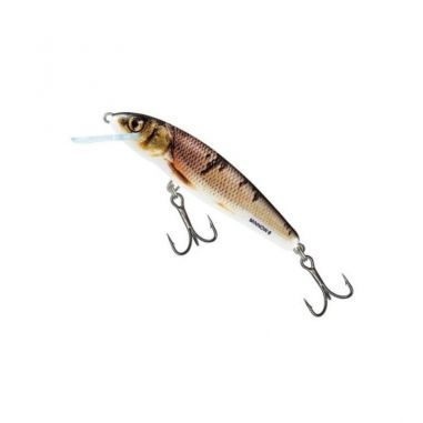 Vobler Salmo Minnow M5F WOD Wounded Dace 5cm 3g