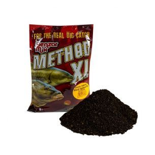 Nada Benzar Mix Method XL Black Halibut 800g