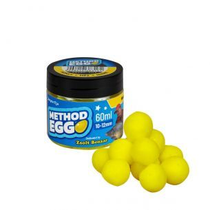 Method Egg Benzar Mix Miere 10-12mm 60ml