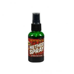 Method Feeder Spray Benzar 50ml Green Betaine Verde