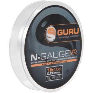 Fir Guru N-Gauge Pro 0.09mm 100m 1.5kg