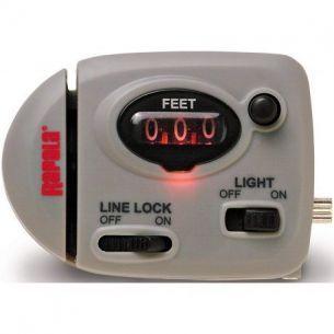 Counter Fir 0-999m Rapala cu Ecran Iluminat