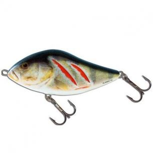 Vobler Salmo Slider SD6S WRPH Wounded Real Perch 6cm 13.5g