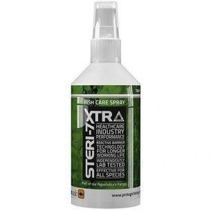Spray Antiseptic Prologic Fish Care Steri-7 100ml
