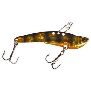 Cicada DAM Effzett Peacemaker Perch 61mm 14g