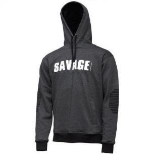 Hanorac cu Logo Savage Gear 2XL