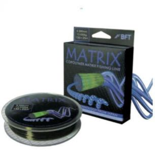 Fir Crap Carbotex Matrix Galben Fluo 0.26mm 300m 8.95kg