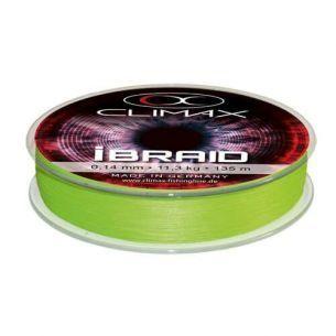 Fir Textil Climax iBraid Chartreuse 0.25mm 135m 24kg