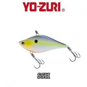 Vobler Yo-Zuri Rattling 3DS Vibe Sinking SSH 6cm 14g