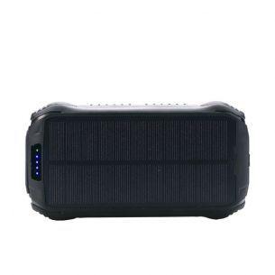 Power Bank Rebelcell 26800mAh 2USB-A 1-USB-C Incarcare Solara