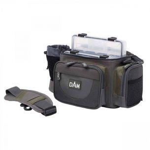Geanta DAM Hip Shoulder Bag Small 35x17x18cm