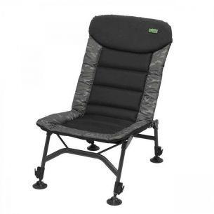 Scaun DAM Madcat Camofish Chair