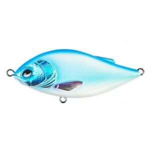 Vobler Lucky John Arrow Jerk Floating 022 8cm 19g