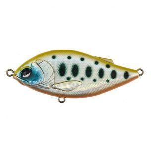 Vobler Lucky John Arrow Jerk Sinking 006 8cm 23g