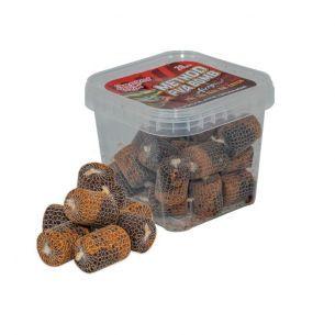 Saculeti PVA Benzar Method Bomb Ciocolata Portocala 20buc Cutie