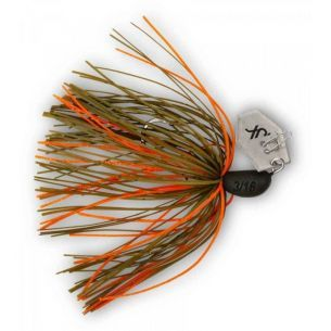 Chatterbait Quantum 4Street Brown Craw 10g