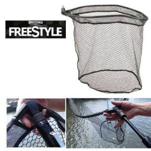Cap Minciog Spro Freestyle Flip Net 65x50x50cm
