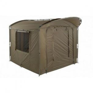 Cort Pescuit Shelter Mivardi Base Station 225x225x185cm