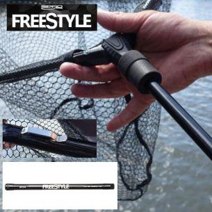 Maner Minciog Spro Freestyle Flip Net 2.80m