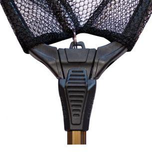 Minciog Pescar Telescopic Carp Expert Light 55x60x40cm 2.5m