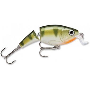 Vobler Rapala Jointed Shallow Shad Rap Yellow Perch 7cm 11g