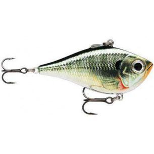Rippin Rap Chrome Bluegill 6cm 14g