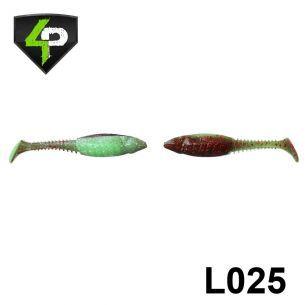 Shad 4Predators Tengu Shad Laminat L025 8.5cm 5buc